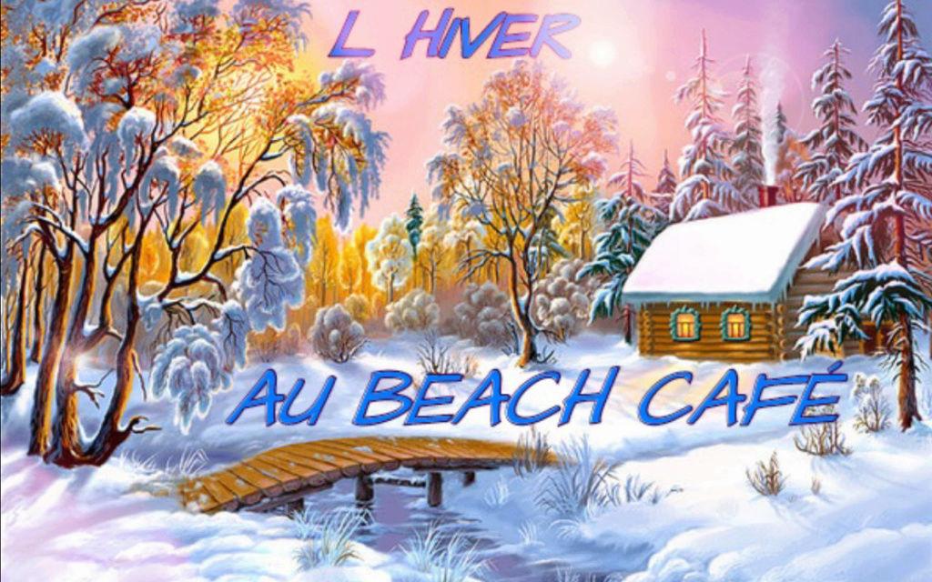 au beach café