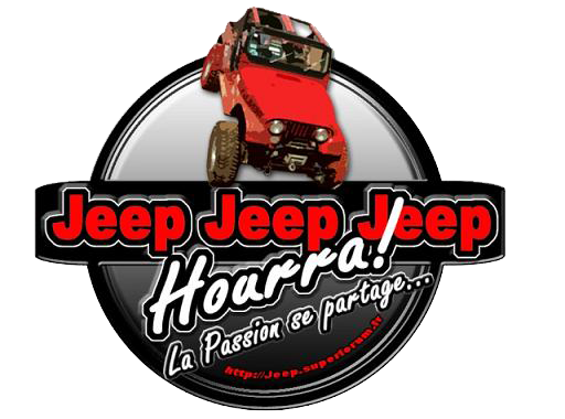 JEEP JEEP JEEP.....HOURRA !!!!!