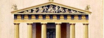Temple d'Asclépios