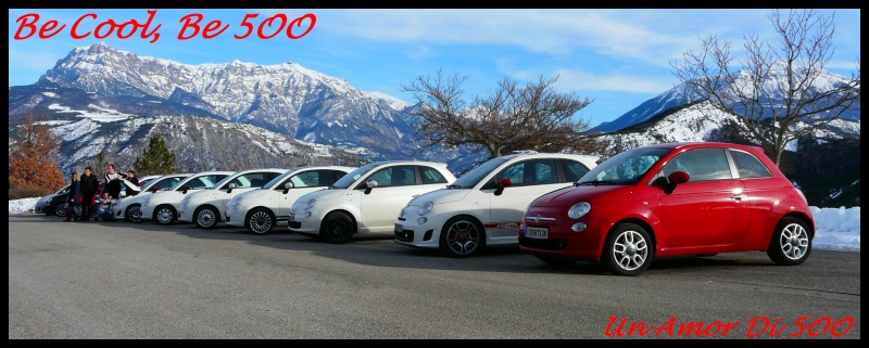 New 500 Abarth !!!