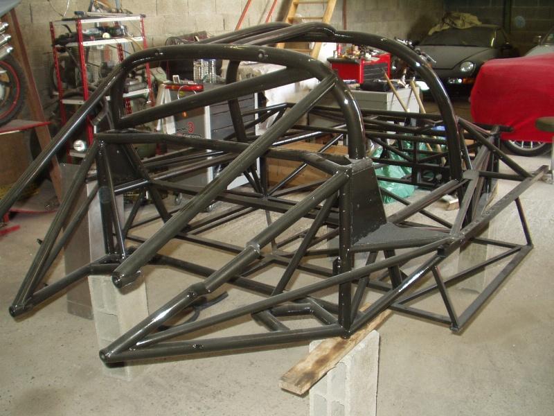 Autodiva afficher le sujet constructeurs protos sans for Construire sa voiture