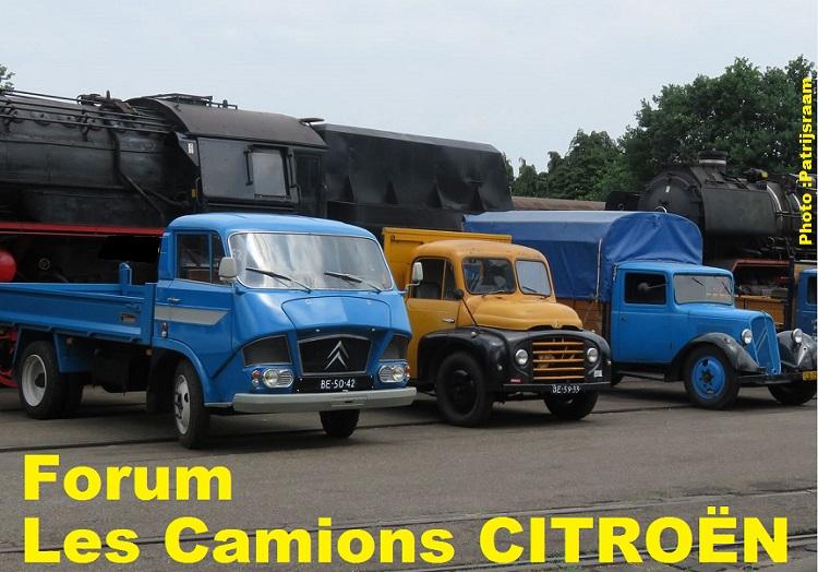 Les Camions Citroën