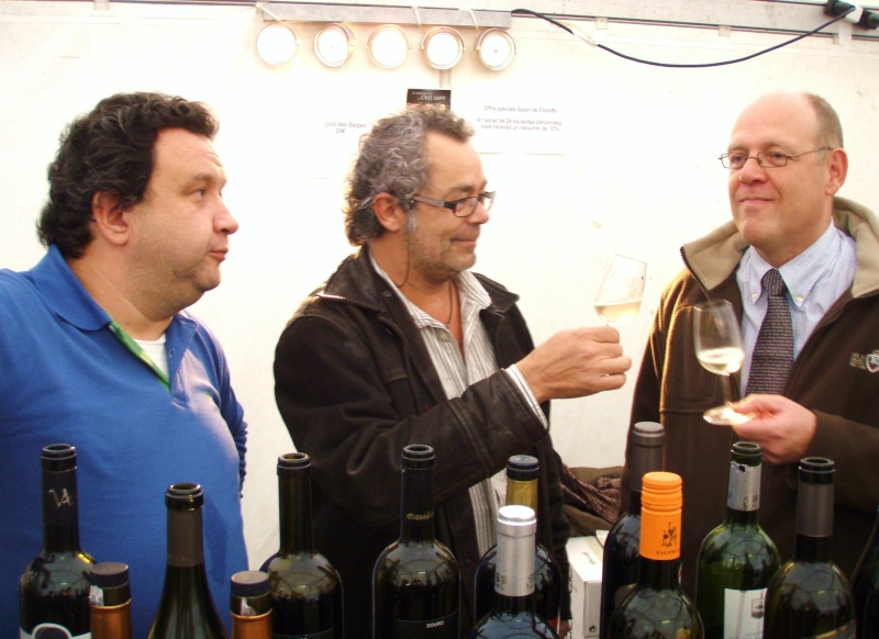 Salon du vin floreffe 5 6 et 7 novembre - Floreffe salon du vin ...