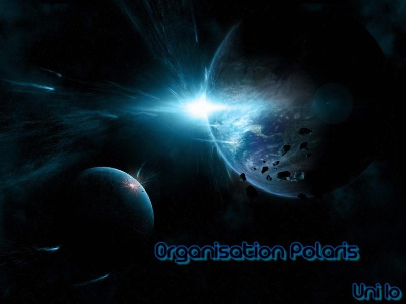 Organisation Polaris