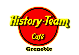Forum History Team