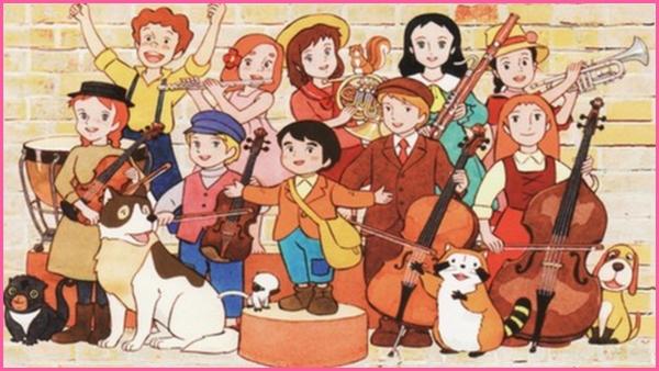 ♥ ~ Le Monde Enchanté Des Dessins Animés Des Années 70/80 ~ ♥