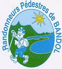 RANDONNEURS PEDESTRES DE BANDOL