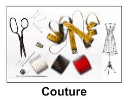 "sal surprise ""la couture"""
