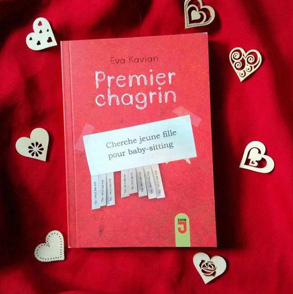 """Premier chagrin"""