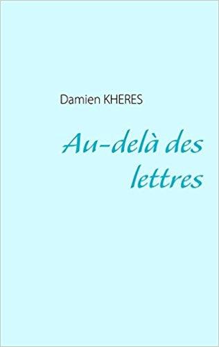 """""""Au-delà des lettres"""""""
