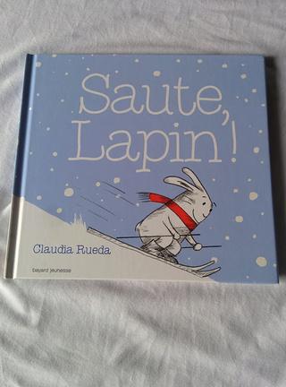 """Saute lapin"""