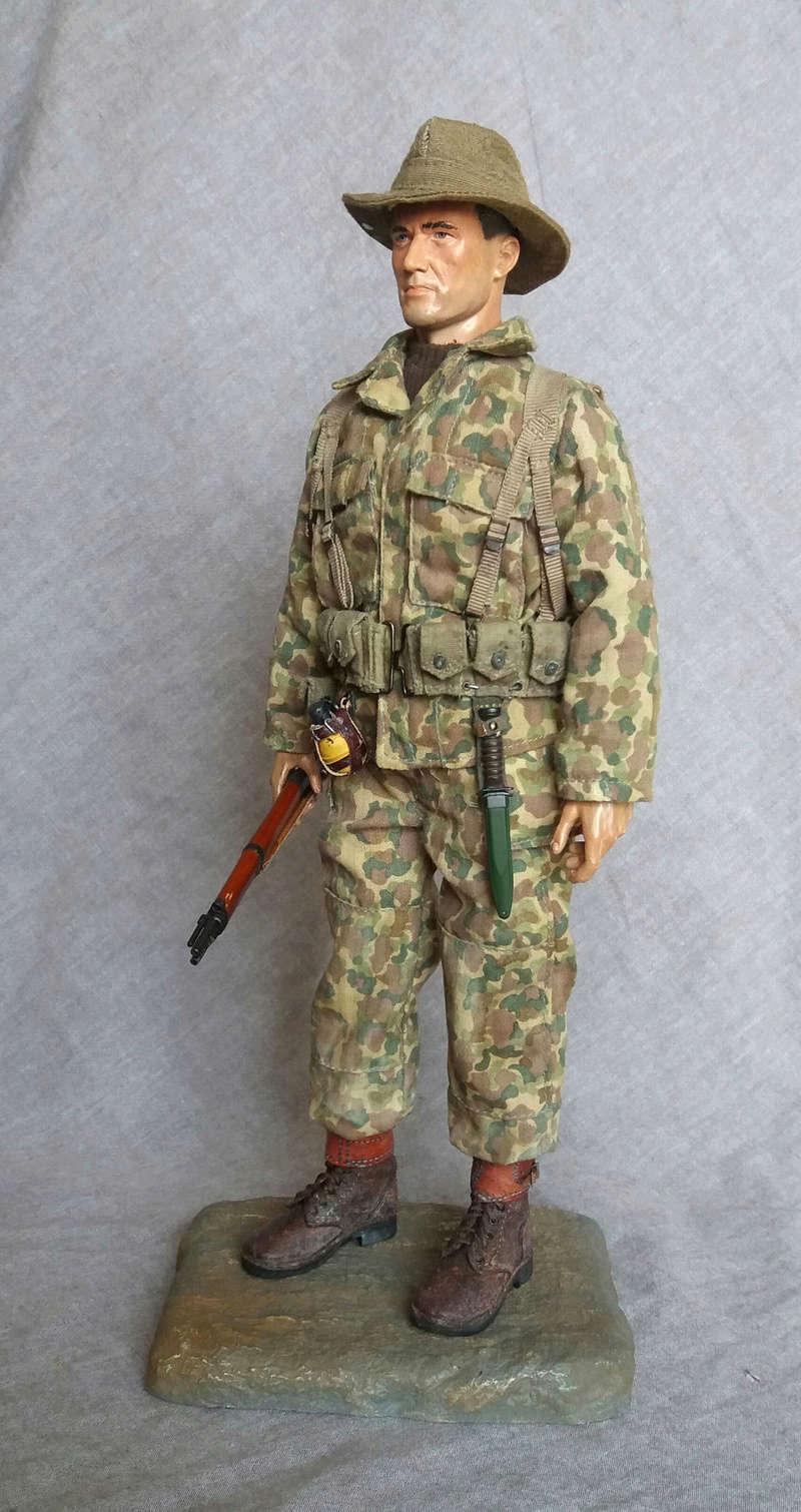 French Foreign Legion Legionnaire Of 1er Bep Battle Of