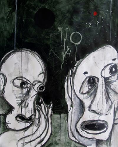 BMC, le peintre bmc,peinture,art,art maniac,