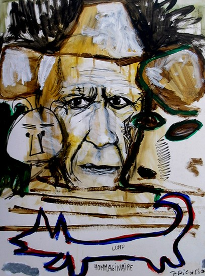 picasso,bmc,art-maniac le blog de bmc, http://art-maniac.over-blog.com/ le peintre bmc,