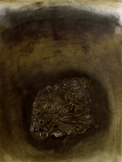 les restes du monde,bmc, peintures,art-maniac le blog de bmc, http://art-maniac.over-blog.com/ le peintre bmc,