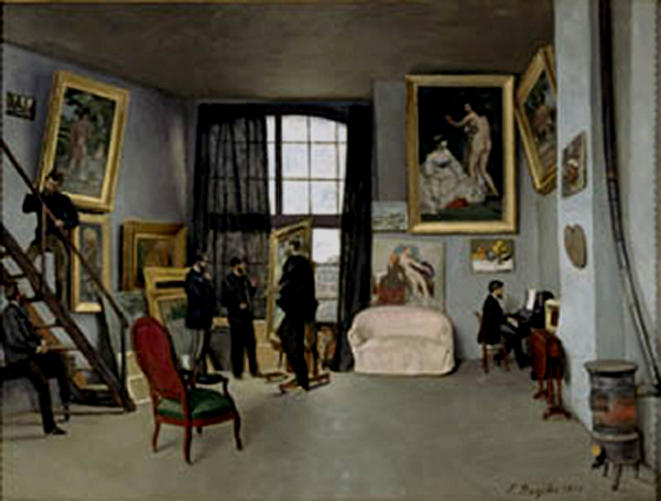 bazille,
