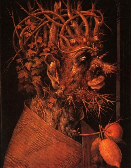 archimboldo,lettre du pape jean-paul 2 aux artistes,art-maniac le blog de bmc, http://art-maniac.over-blog.com/ le peintre bmc,