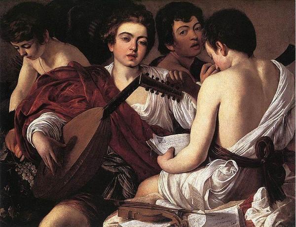 le caravage,lettre du pape jean-paul 2 aux artistes,art-maniac le blog de bmc, http://art-maniac.over-blog.com/ le peintre bmc,
