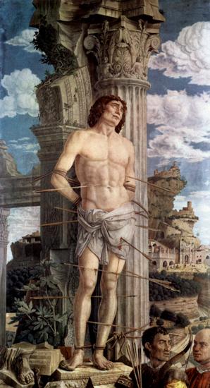 mantegna,lettre du pape jean-paul 2 aux artistes,art-maniac le blog de bmc, http://art-maniac.over-blog.com/ le peintre bmc,