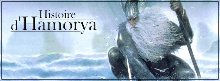 Histoire d'Hamorya