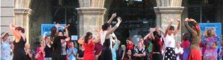 forum citoyen frontignan, fête de la musique 21 juin 2009 à frontignan la peyrade