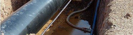 fuite d'eau mensuelle à Frontignan