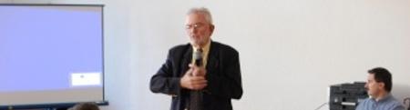 forum citoyen frontignan, professeur Lamarque à Frontignan