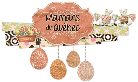 Mamans du Québec