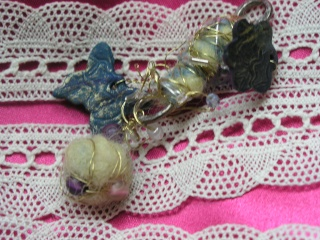 perles de tissu dans scrapbijou p4282111