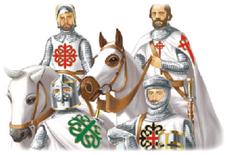 Ordo militaris minor – ostatní vojenské řády a organizace