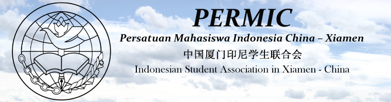Persatuan Mahasiswa Indonesia China - Xiamen