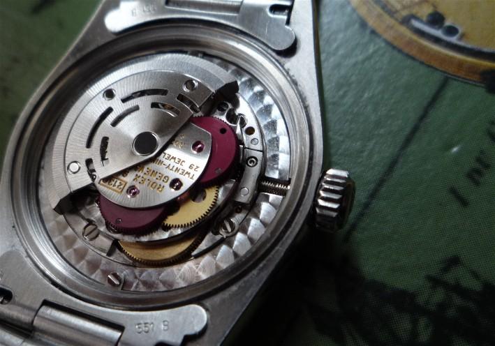 Une Montre Rolex Coute Combien