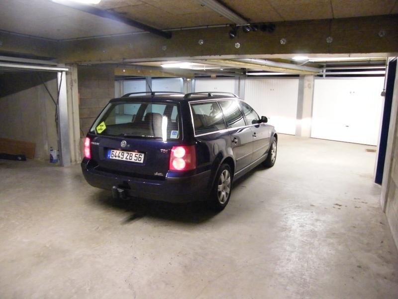 Passat break tdi 130 jantes old rs4 18 - Garage volkswagen chateauroux ...