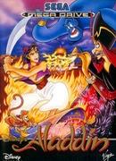 Aladdin, comparatif megadrive / snes