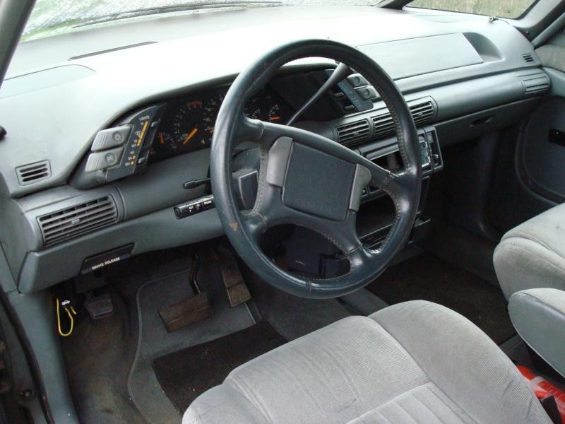 Nouveau X Pontiac S Suite