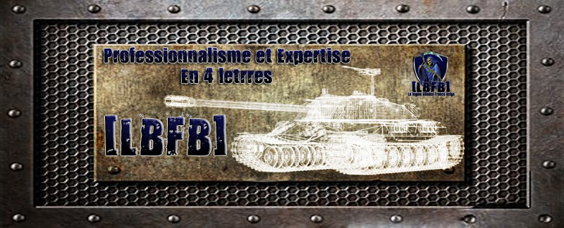 Clan-La Légion Blindée Franco Belge