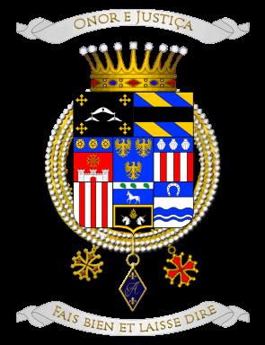 Castelreng du Cougain