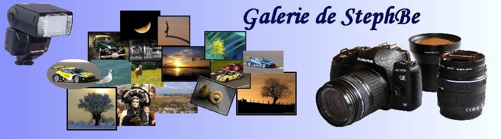 Galerie StephBe