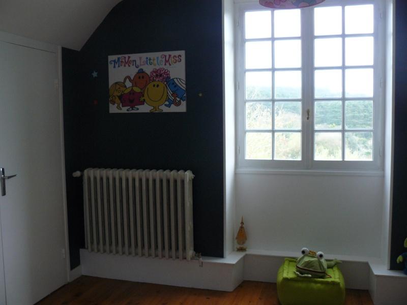 Conseil d co chambre b b gar on - Deco chambre bebe marron et bleu ...