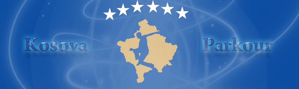 KosovaParkour