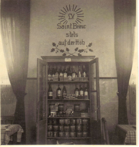 Iii jg 26 saint brieuc for Monsieur meuble saint brieuc