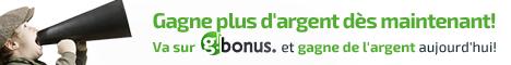 http://www.onlinemoneyworld.net/gagner-argent/gpt-multi-remunerations/gbonus.html#utm_source=mon-autosurf-ovh&utm_medium=cpm-banner&utm_campaign=review-gbonus&utm_content=autosurf