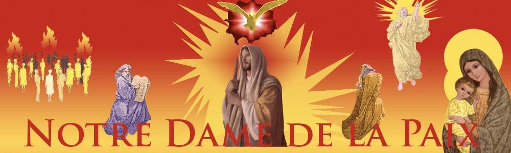 Notre Dame de la Paix