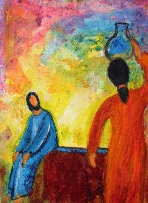 samari10 Carême dans Communauté spirituelle