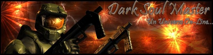 Dark Soul Master