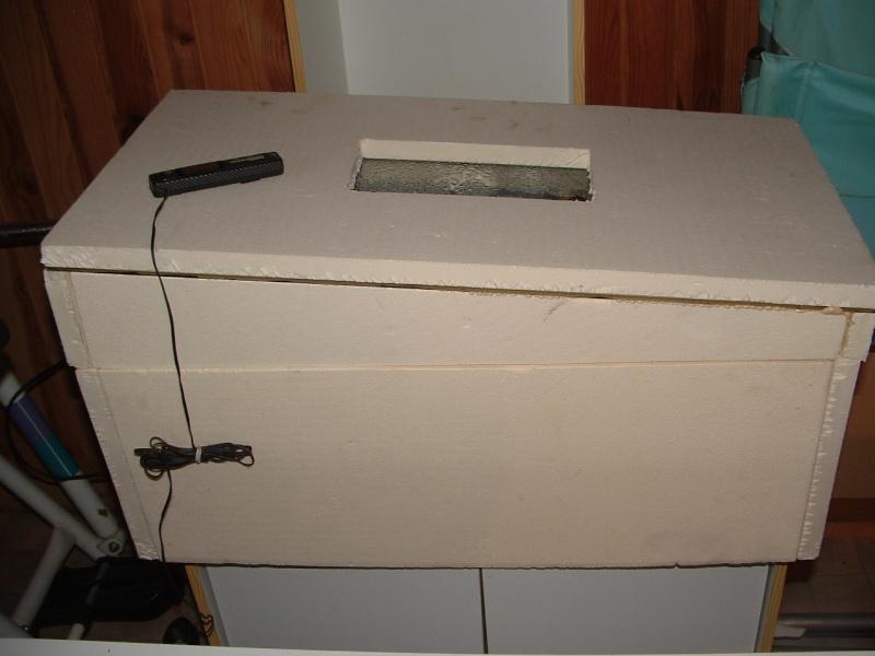 vos avis sur mon incubateur maison. Black Bedroom Furniture Sets. Home Design Ideas