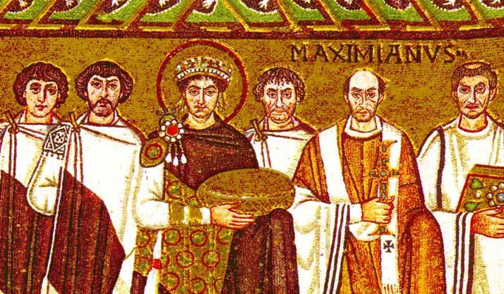 Imperatori bizantini - Lettere unipa portale ...