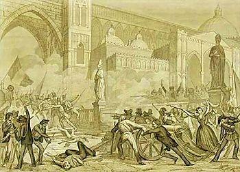 I moti rivoluzionari del 1848 con appendice sulla sicilia - Lettere unipa portale ...