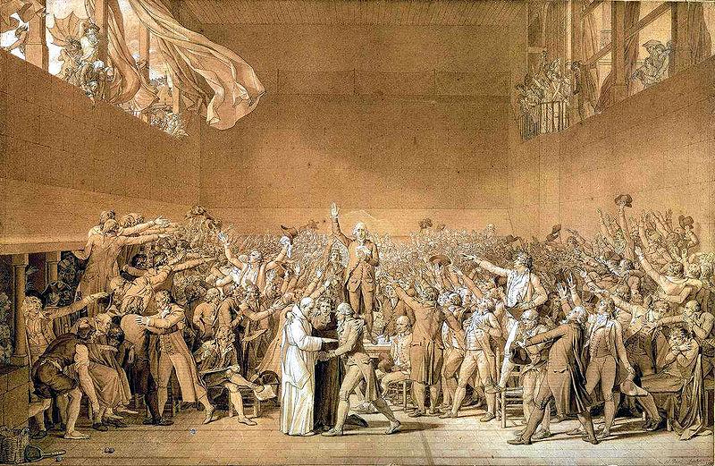 La rivoluzione francese - Lettere unipa portale ...