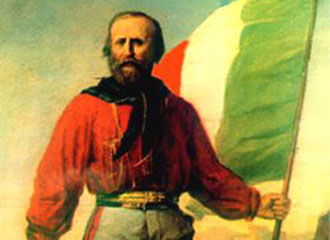 Giuseppe garibaldi l 39 eroe dei due mondi - Lettere unipa portale ...